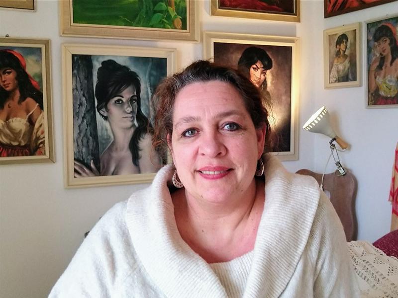 Zefanja Hoogers