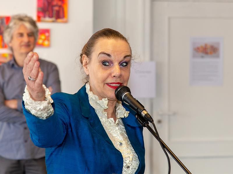 Lilian Regtvoort
