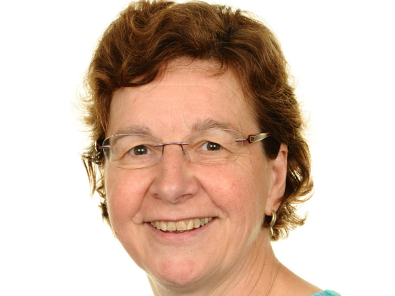 Maria Meekes